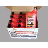 Aceite De Motor Semisintetico 5w30 Motorcraft Caja 12 Unid