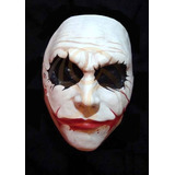 Mascaras De Guason Payaso - The Jocker - Batman