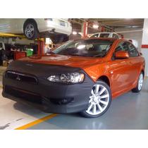 Antifaz Mitsubishi Lancer Gts 2008 Al 2012 Calidad Original