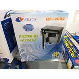 Filtro De Cascada Resun Para Acuarios De 110 A 190 Litros