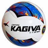 Bola Kagiva C11 32 - Futebol no Mercado Livre Brasil 2536cfce32498
