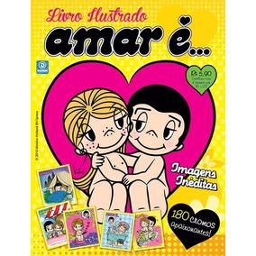 Amar É 2015 - Figurinhas Avulsas 1,00 Tenho Todas