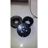 Croche De Compresor 510 Multicanal