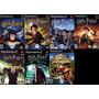 [ps2] Saga Harry Potter Para Playstation 2 (7 Juegos)