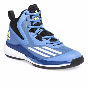 Botas Basquet adidas Title Run