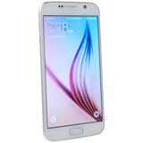 Samsung Sm-g920i Galaxy S6 32gb Nuevo Y Sellado - Blanco