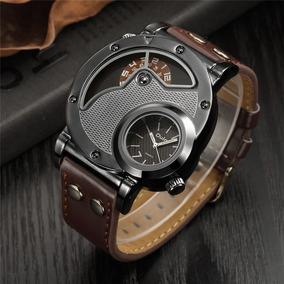 5977f9a77f5 Relogio Fussi Masculino - Relógios De Pulso no Mercado Livre Brasil
