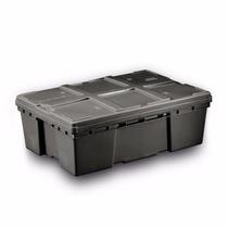 Caja De Plástico / Torreón 20 / Medidas: 60x40x20h
