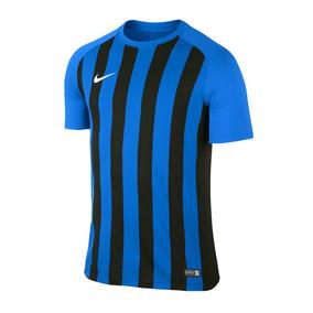Camiseta Futbol Nike Segment Iii Negro Azul Negro Tfs