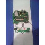 Placas Celular Cce Motion Plus Sm70 - Original