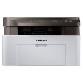 Multifuncional Laser Monocromática Samsung Sl-m2070 Impress