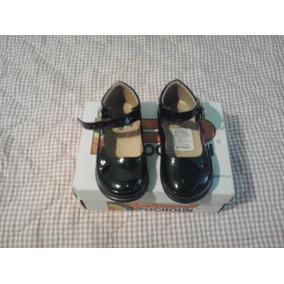 Zapatos Pocholin De Ninas Nvos