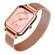 Reloj Para Mujer Elegante, Original Y Estilo - Skmei