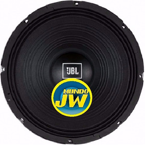 Jbl Selenium 18sws1200 Parlante Subwoofer 1200w Rms 8ohms 18