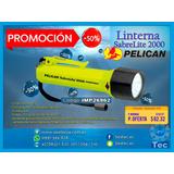 Linterna Sabrelite 2000 Pelican