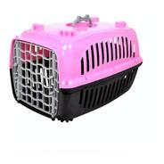 Gaiola Para Gato Transporte De Cachorro Pequeno Gaiola Para