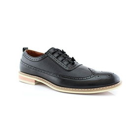Zapato Oxford Bostoniano Casual Elegante Envio Estafeta