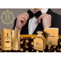 Perfume Bortoletto Fortune - Eau De Parfum 100ml One Million