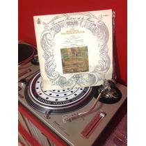 Coma Dj - Maestros Nacionalista- Clasica - Acetato Vinyl, Lp