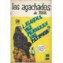 Los Agachados De Rius # 143 1974 Posada