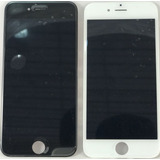 Frontal Display Lcd Tela Touch Iphone 6s 4.7 Touch 3d Aaa