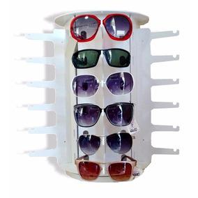 Expositor Giratório Para 30 Óculos