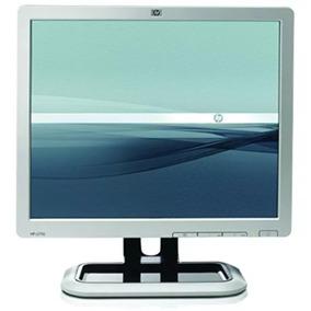 Monitor Hp 17 Pulgadas Nuevo+caja+garantía+tienda+factura