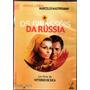 Dvd Os Girassóis Da Rússia-sophia Loren -original -versátil