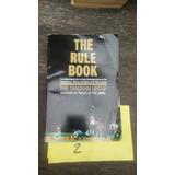 Libro De Reglas En El Deporte En Ingles Voley , Baslet,jokey