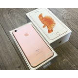 Iphone 6s Plus 16gb Rosado Gold Rose Rosa Libre Accesorios