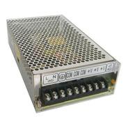 Fuente Switching Metalica 12v 16.5a Gralf Calidad Premium