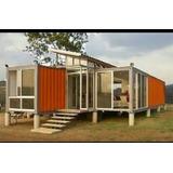 Projeto Manual Construçao Casa Container