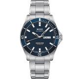 Reloj Mido Ocean Star Automático 42mm M026.430.11.041.00