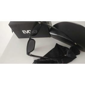 Evoke Amplibox Black Matte - Óculos no Mercado Livre Brasil c10aec0f48