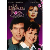 Telenovela La Dama De Rosa, Venezuela, 1986, Completa, Dvd