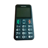 Telefono Senior Bluetooth Para Adulto Mayor - Doble Sim