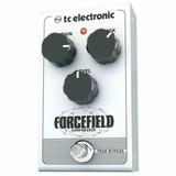 Pedal Forcefield Compressor Tc Electronic Envio Gratuito