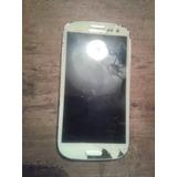 Samsung Galaxy S3 Grande Pantalla Rota