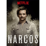 Serie Narcos Temp 1 Y 2 - Completa Hd Español Latino