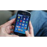 Samsung Galaxi S3 H+ Mini Como Nuevo Y Liberado Sin Detalles