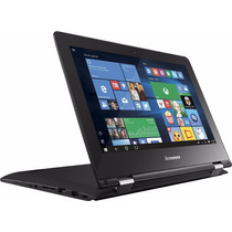Lenovo Flex 3 Touch 2 En1 Celeron 2 Gb Ram 32gb Touch 11.6