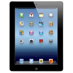 Apple Ipad 3 32gb A1430 - 4g E Wi-fi 9.7´ - Novo