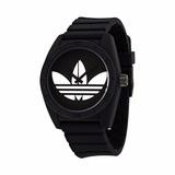 Reloj adidas Originals Santiago Adh6167 Aro Señalador Negro
