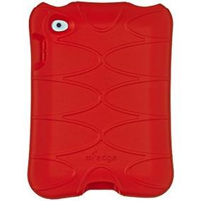 Accesorio M-edge Funda Ipad Mini Infantil, Color Rojo