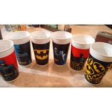 Batman Pepsi Vasos