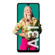 Celular Libre Samsung Galaxy A31 128/4gb  Sm-a315