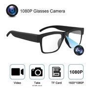 Gafas Inteligentes Mini Videocámaras Hd De 1080p