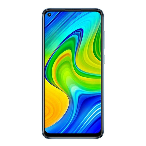 Xiaomi Redmi Note 9 Dual SIM 64 GB verde bosque 3 GB RAM