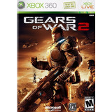 Gears Of War 2 Entrega Instantanea No Pagues Envío
