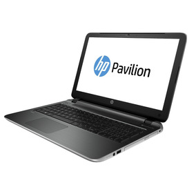 Nueva Notebook Hp Amd A8 4500 8gb 750gb Led Fhd 15 Win 10